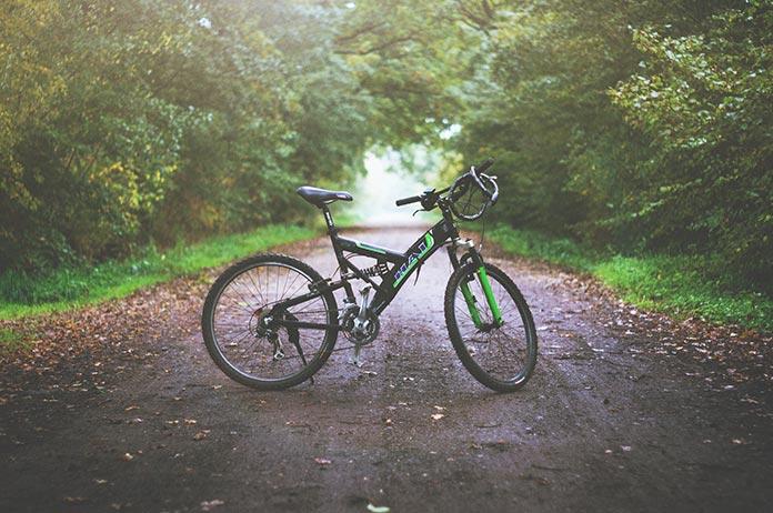 Idzie wiosna. Czas na rower!