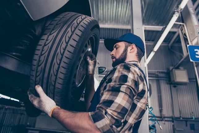 Jak dobrać tarcze hamulcowe do swojego samochodu?