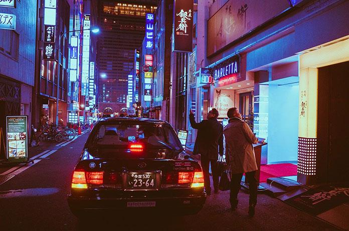 Wynajem samochodu dla firmy – nie tylko na wyjazdy biznesowe