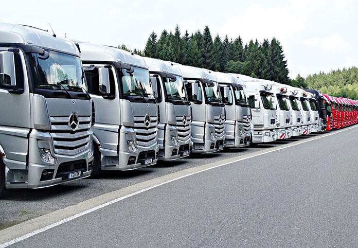 Najkorzystniejszy zakup części zamiennych do ciężarówek