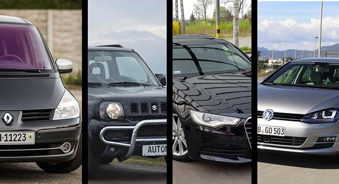 Skup aut używanych za gotówkę
