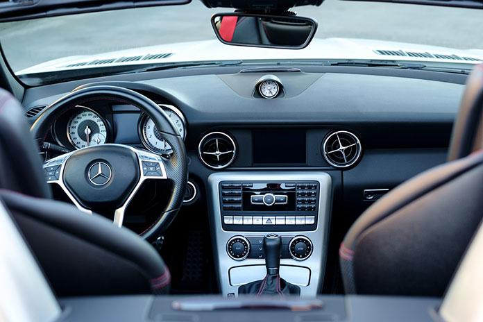 Samochodowe systemy audio